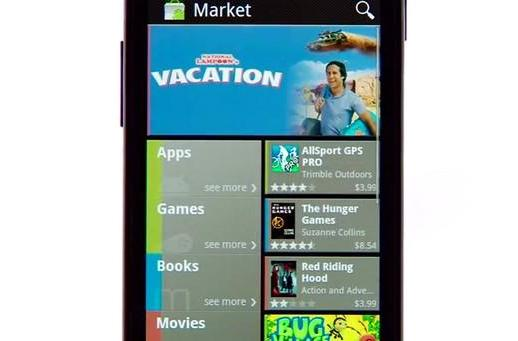 Android Market embraces fragmentation, allows multiple APKs for a single app