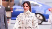 Nicole Kidman, Kristen Stewart and Victoria Beckham among November 2019's best dressed celebrities