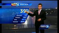 Video-Cast: Weather mix continues