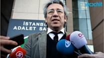 Turkey's Erdogan Wants Editor Jailed for Espionage in Video Row: Newspaper