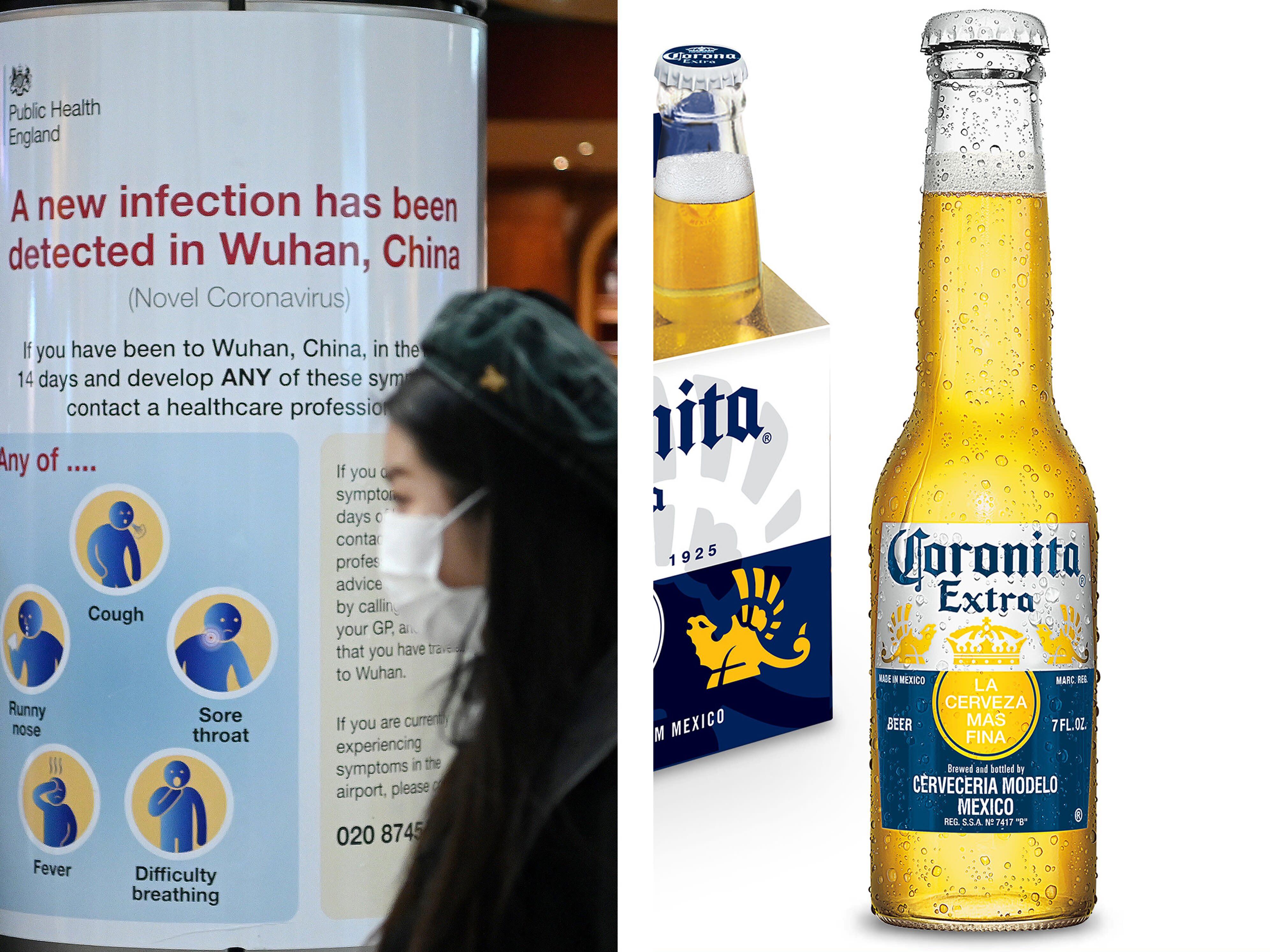 Corona Virus Porn