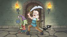 Matt Groening Netflix Series 'Disenchantment' Sets Premiere Date