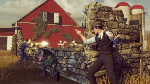 Steam deals: The Bureau, The Raven, games that don't start with 'The'