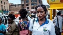 Burnt to the bone: Uganda's acid attack survivors seek justice