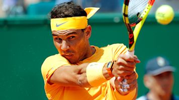 New Davis Cup format no issue for Nadal