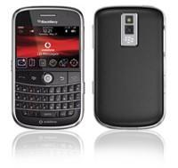 Vodafone expects BlackBerry Bold in August?