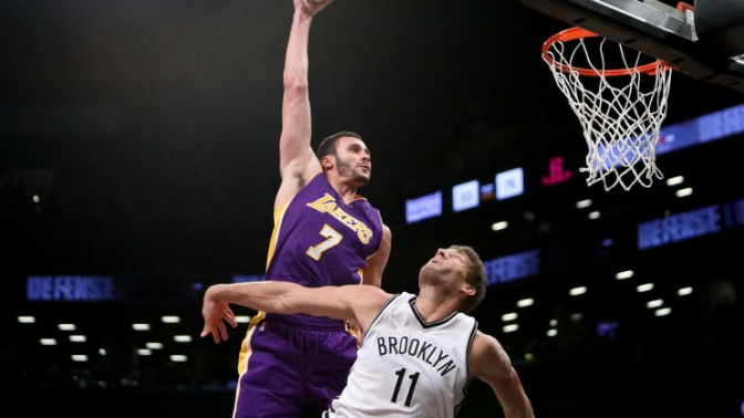 NBA announces fan voting, nominees for six new awards, including Dunk of the Year