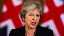 'It's not in the national interest': Theresa May rejects calls for a general election before Brexit