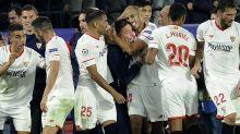 Sevilla manager's half-time cancer revelation inspired remarkable comeback against Liverpool