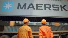 Maersk to spin off drilling, hand Total shares to investors