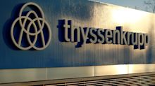 Thyssenkrupp, Kone discuss multi-billion euro break-up fee - sources