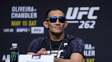 Is this the end for Tony Ferguson?
