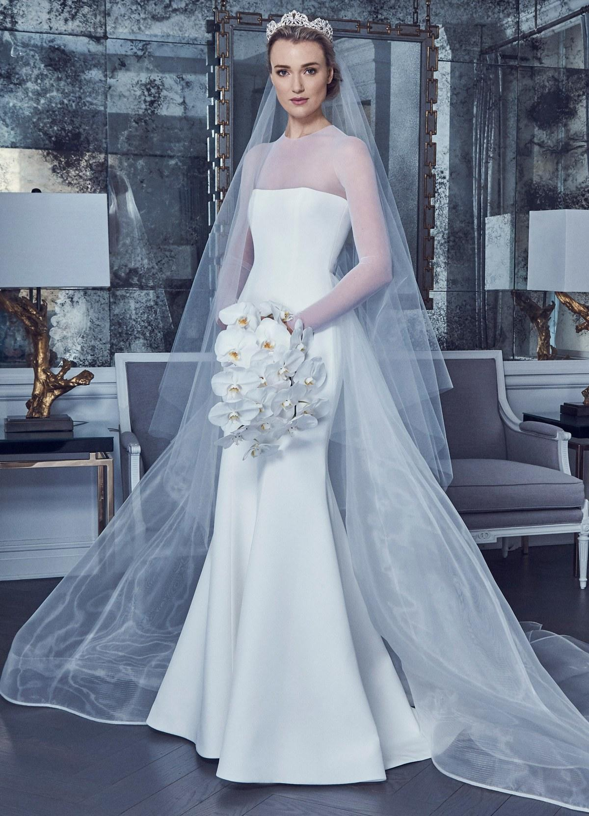 Luxury Princess Kate Wedding Gown Mold - All Wedding Dresses ...