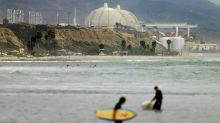 California utility fined for its handling of nuke canisters