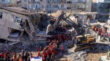 Terremoto in Turchia, bilancio vittime continua a salire