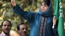 Inde. L'ancienne dirigeante du Jammu-et-Cachemire libérée par le gouvernement Modi