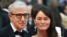 Woody Allen details his affair with Soon-Yi Previn, Mia Farrow finding the 'erotic photographs' in new memoir