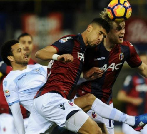 Immobile marca duas vezes e Lazio vence Bologna no Italiano