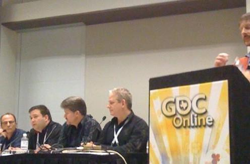 GDCO 2010: Running MMOs for the long haul