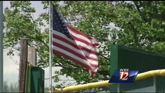 Alleghany students attend school on Memorial Day