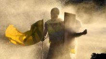 «Gilets jaunes»: A Clermont-Ferrand ou à Bordeaux, les manifestants ont voulu montrer qu'ils n'étaient «pas fatigués»