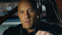 The Fast and Furious 6 Trailer 1