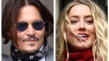Johnny Depp and Amber Heard news LIVE: Actor 'subjected to recurring cycle of abuse by ex-wife' as it's revealed his high profile exes won't give evidence