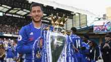 Chelsea's Eden Hazard and Crystal Palace's Yohan Cabaye become part-owners of NASL team in San Diego