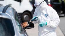 Neue Corona-Testpanne: Rund 10.000 Menschen betroffen