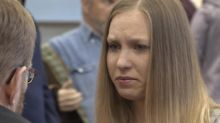 Anne Norris found not criminally responsible for killing Marcel Reardon