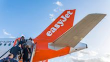 EasyJet joins Ryanair in 'race to the bottom' by charging passengers extra for cabin bags