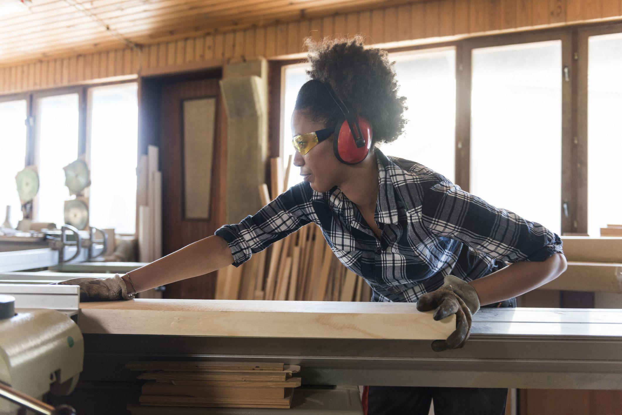 Ready to Build Something? These Woodworking Projects Are Great for Every Skill Level