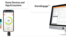 DRIO: DarioHealth and HMC HealthWorks Announce Partnership Agreement