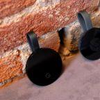 Amazon finally puts Google's Chromecast back on its virtual shelves