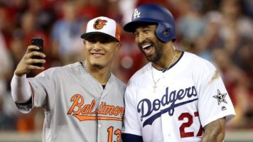 Are the Dodgers the NL team to beat after adding Manny Machado?