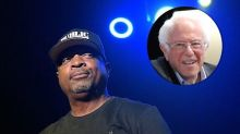 Chuck D Says Flavor Flav's Cease and Desist Letter to Sanders Campaign Is 'Not About Bernie'