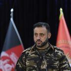 Afghan official: mortar attack in Kandahar kills 5 people