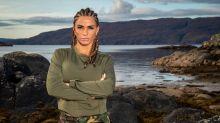 Katie Price reveals fifth kidnap threat during 'Celebrity SAS' interrogation