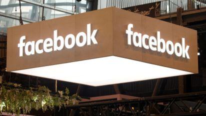U.S. regulators discuss fining Facebook: WaPo