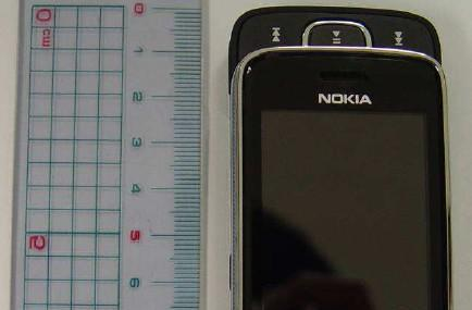 Nokia heads deeper down CDMA path with FCC-outed dual slider