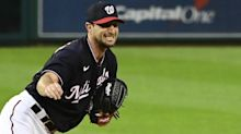 Max Scherzer says there's a 'safety issue' in taking away foreign substances