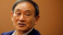 Japan's Suga has indicated he will stand in LDP leadership election - source