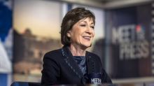 Public university pulls 'pop-up' credit offered to students who protest Sen. Susan Collins