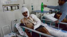 Taliban say ceasefire won't be extended, as suicide attack kills 18
