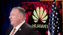 US to impose visa curbs on Huawei: Pompeo