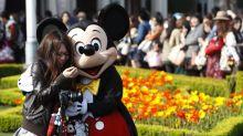 I don't know how well-paid Disney execs sleep at night: Abigail Disney