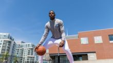 RBC signs multi-year sponsorship deal with Canadian basketball star RJ Barrett