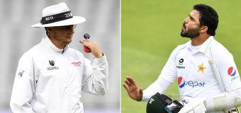 'Bonkers': Cricket world erupts over 'crazy' call