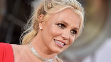 Britney Spears reassures fans she is happiest ever after 2 week absence from social media