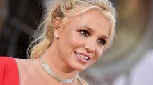 Neuer Look: Britney Spears schneidet sich selbst Trendfrisur